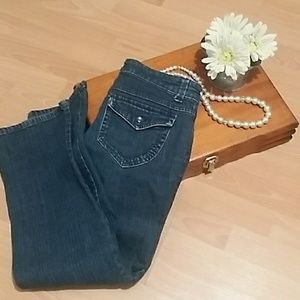 👖Nine West jeans Inv5/5 👖